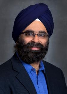 ESnet Chief Technologist Inder Monga