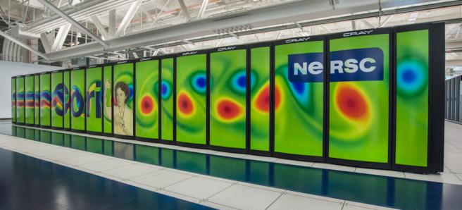 Cori Supercomputer
